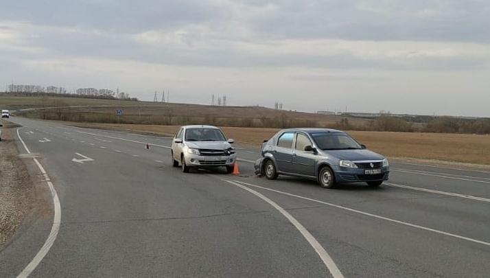 Не успел затормозить: в Башкирии водитель отправил на больничную койку свою жену-пенсионерку
