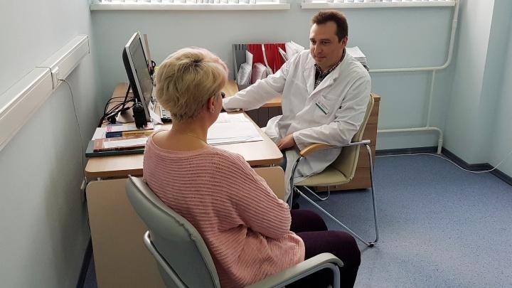Пациентов с депрессией приглашают участвовать в клинических исследованиях