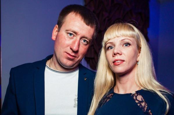 Дмитрий Береговой поздно ночью возвращался с работы вместе со своей супругой Юлией