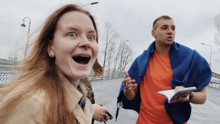 Екатеринбургские креативщики в своём новом проектесняли звезду ЧМ-2018 Артёма Дзюбу