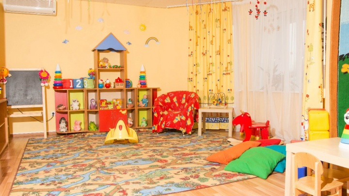 Доказали, что нет нарушений. В Перми вновь открылся детский сад, чей воспитанник заболел ангиной