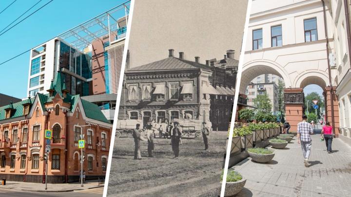 Дома, торговые центры и арт-кластеры: что происходит с территориями ростовских фабрик