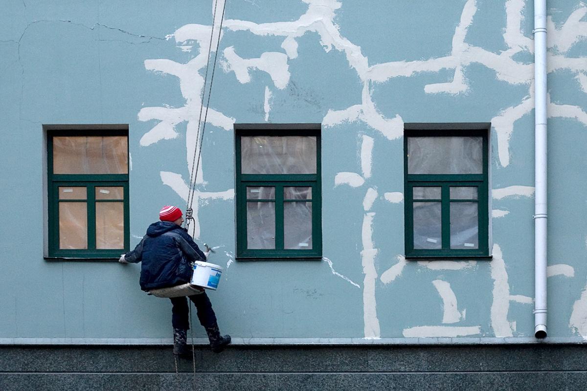 Из серии «Такие люди», Москва, 2011 год