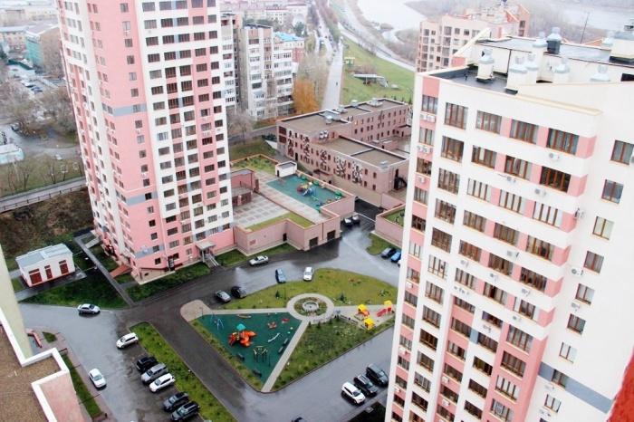 Новенькая и своя: новостройки в Кемерове