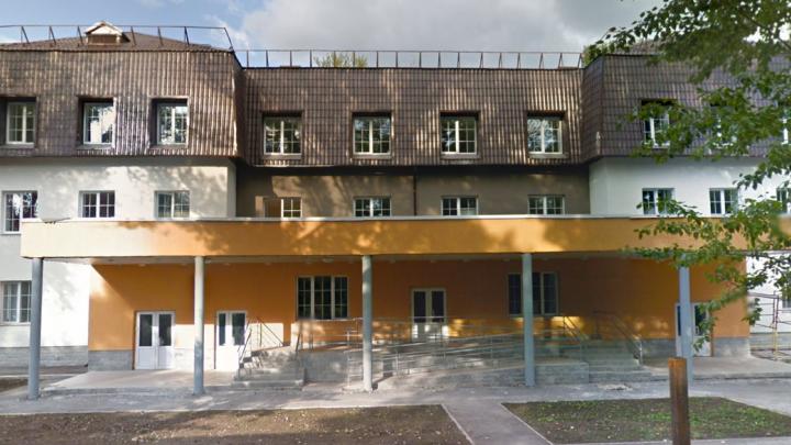 В Самаре построят новое отделение психбольницы