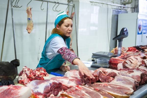 Часто у продавцов нет документов, подтверждающих качество и безопасность мяса