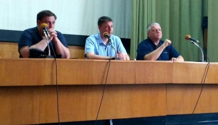 «Я замещаю до нового назначения»: в департамент транспорта Красноярска назначен новый начальник