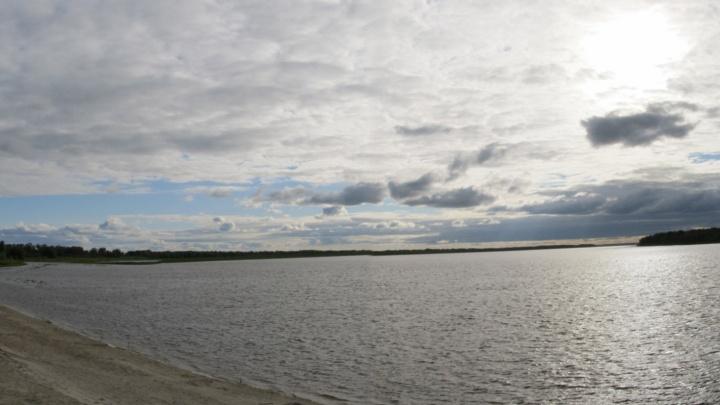Тобольский пенсионер самостоятельно кремировал тело 93-летней материна берегу Иртыша