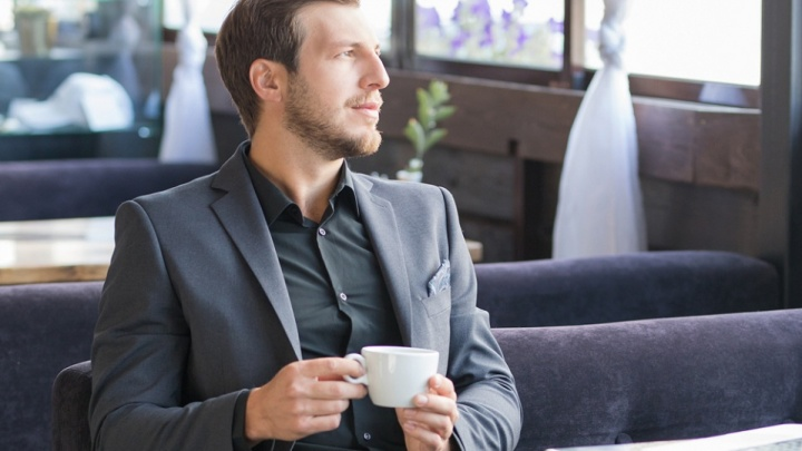 Новогодние подарки для мужчин: «Пеплос» дарит скидку 20% на весь чек