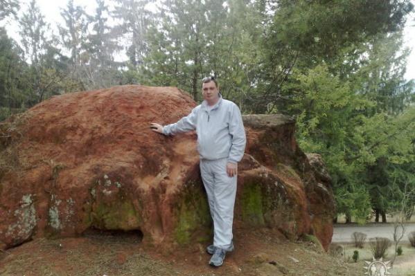 Андрей Баранцев не смог выйти на свободу