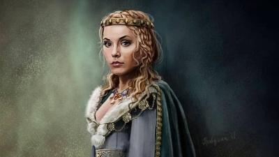 «Это не игра престолов»: героев сериала «Реальные пацаны» изобразили в средневековых образах