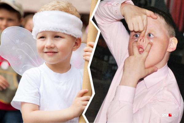 Ребенок недееспособен, а потому все, что у него есть, принадлежит родителям, включая тело, мысли и чувства, замечает психолог