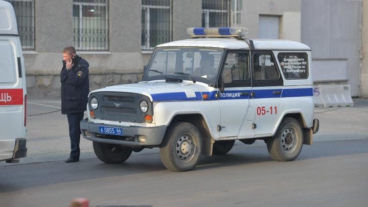 В Екатеринбурге под суд отдали автоугонщика, который с друзьями похищал дорогие иномарки: видео