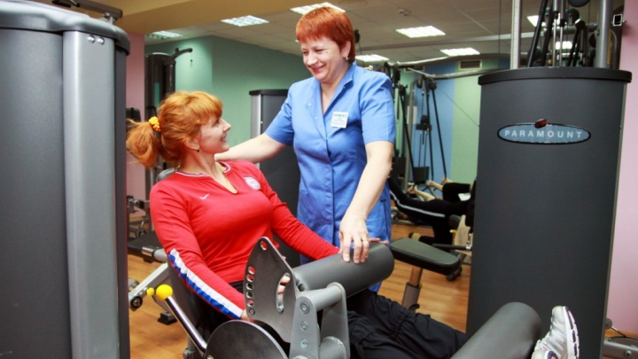 Восстановительная медицина в «Евромеде» поможет вернуться к активной жизни
