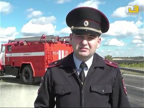 Начальника ГИБДД в Челябинской области судят из-за аварии с пьяным подчинённым