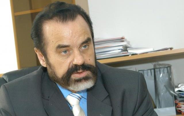 В Омске простятся с бывшим генеральным прокурором РоссииАлексеем Казанником
