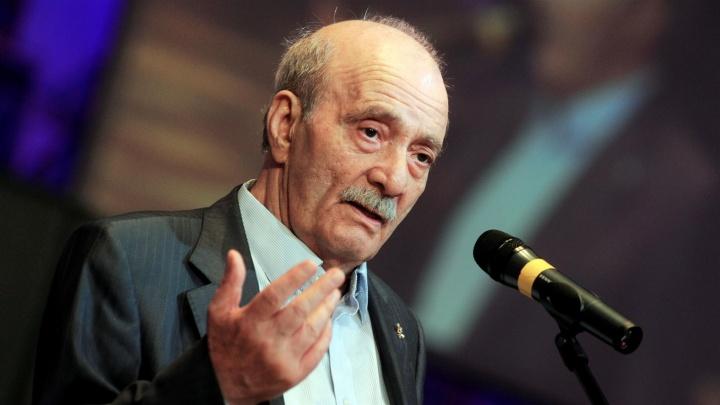 Режиссер культовых советских комедий «Афоня» и «Мимино» Георгий Данелия скончался в Москве