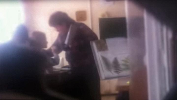 В Тольятти учительница ударила школьницу по лицу