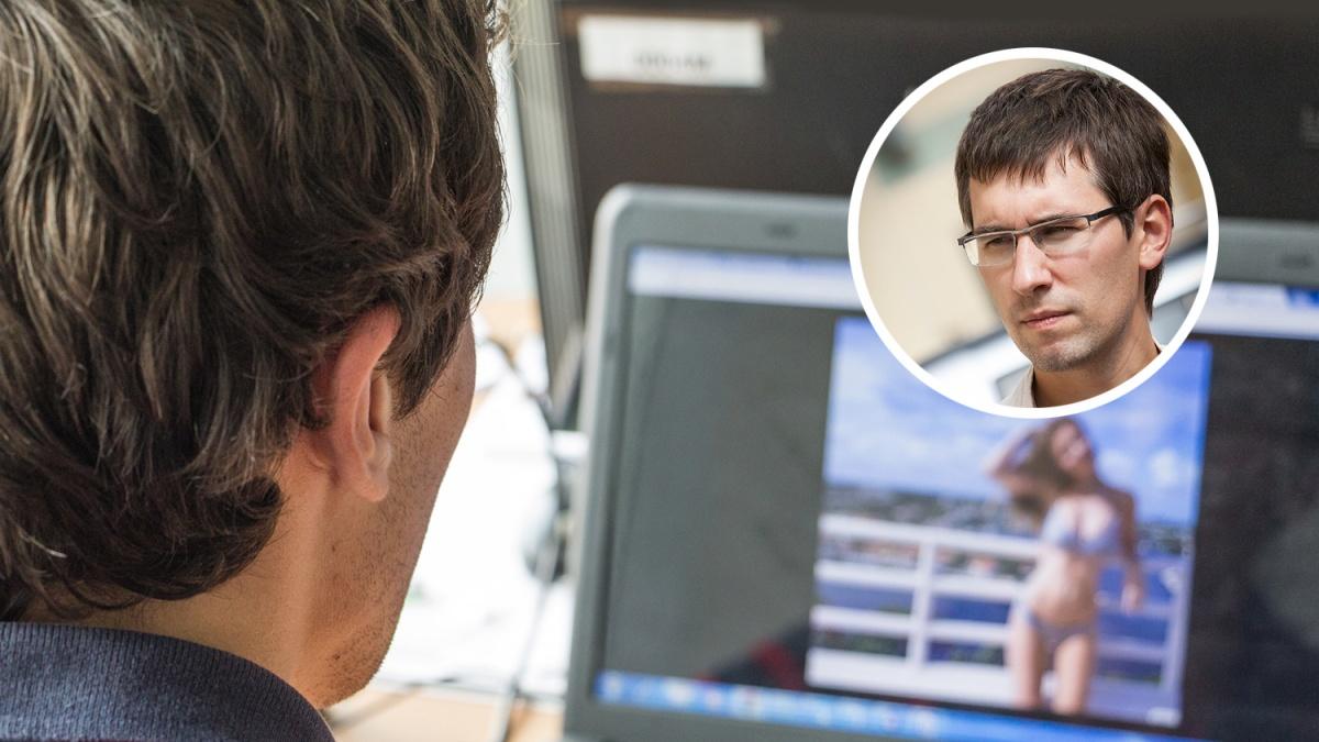 Интернет может свести с ума, уверен журналист 74.ru Артём Краснов, но об этом редко говорят