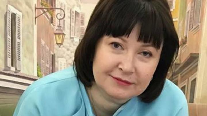 Суд продлил арест бывшей жене лидера банды Цапков. Ее обвиняют в вымогательстве 77 миллионов рублей