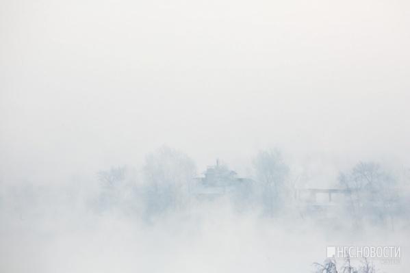 По данным МЧС, это случится 24 января, однако сильного потепления не произойдет