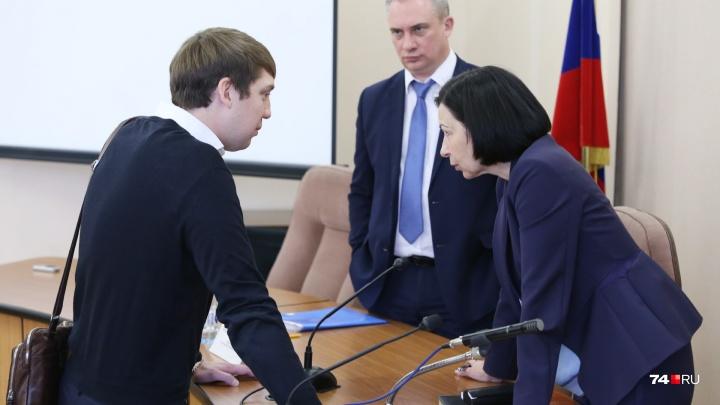«Кто с ума сошёл?» Котова раскритиковала работу компании, ответственной за уборку улиц в Челябинске