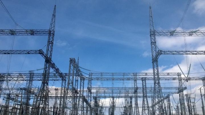 В Прикамье из-за сильного ветра без света остались девять тысяч человек