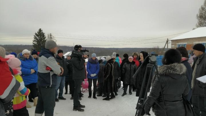 В башкирском селе собираются закрыть школу на 44 ученика