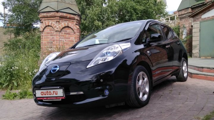 Продвинутые, как в Питере: в Новосибирске насчитали 132 электромобиля