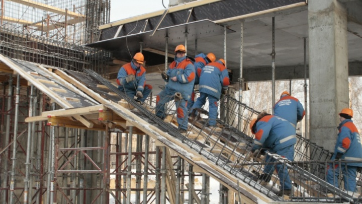 На охрану труда жителей Зауралья Фонд соцстрахования выделил более 40 миллионов рублей