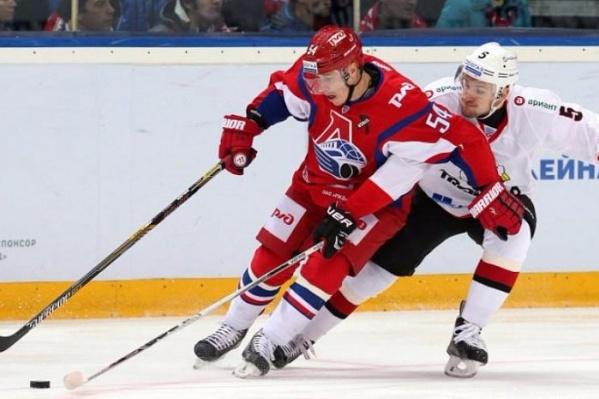 Зрителям в Ярославле не удалось насладиться обилием голов