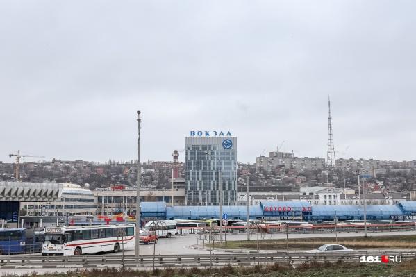 Из-за нового пропускного режима ростовчане рискуют опоздать на свой поезд