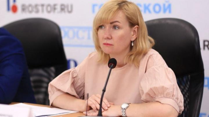 Новым главой департамента экономики Ростова стала Полина Коростиева