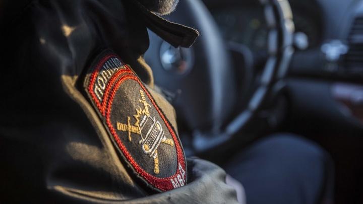 В Уфе полицейского с миллионными доходами уволили из органов
