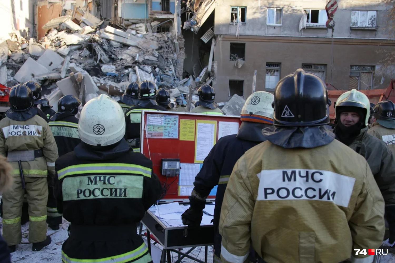 В 2018 году произошло более 20 трагедий, связанных со взрывом газа