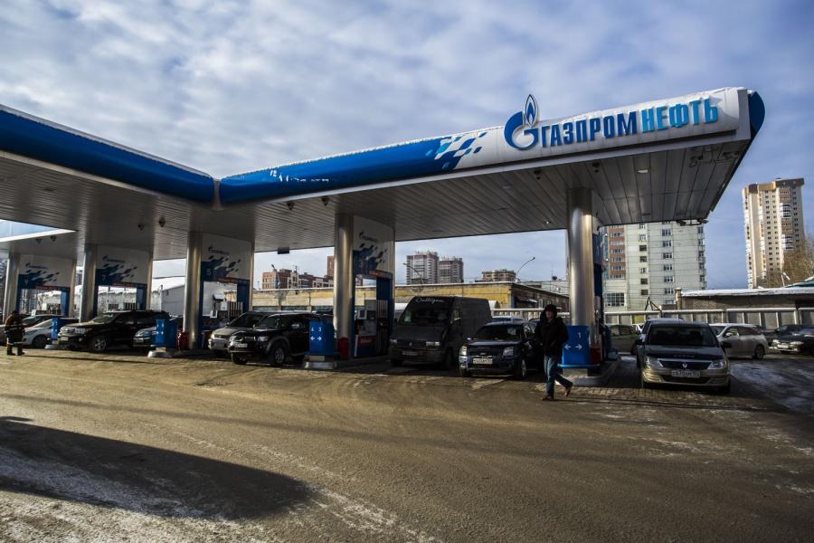 ВПензе подорожал бензин— автолюбители считают убытки