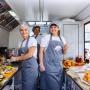 Фургон-ресторан: «Газель-Next» превратили в кухню на колёсах