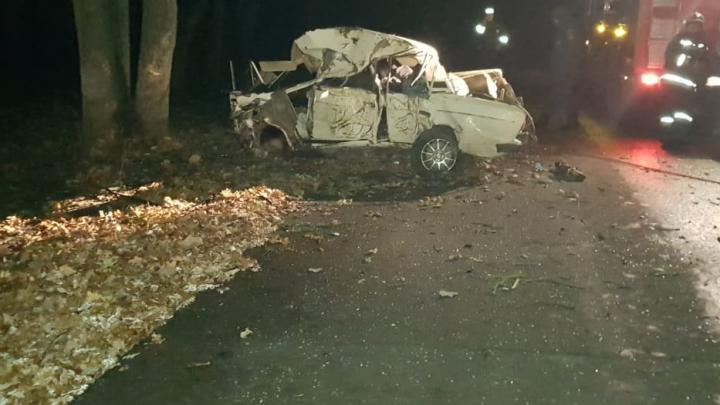 В Михайловке разбилась «шестерка» с компанией молодежи: список погибших и пострадавших