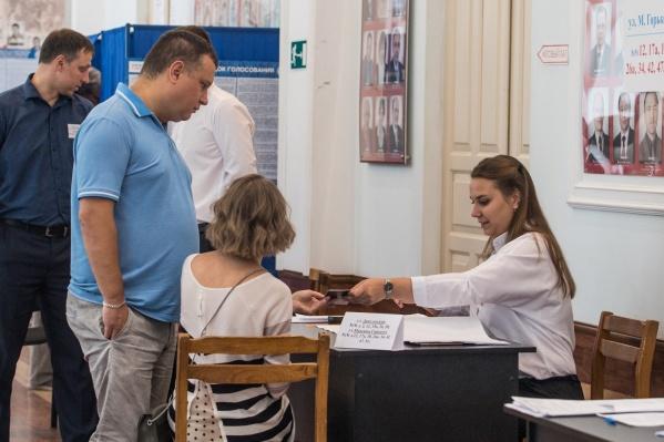 Эксперты говорят, что право выбирать мэров после вчерашнего голосования могут забрать
