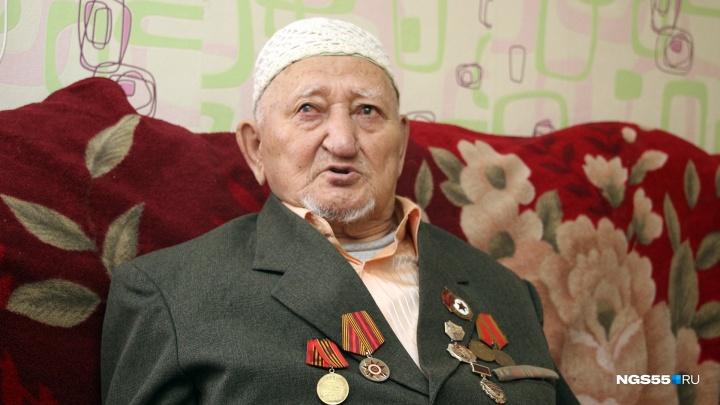 Ветеран Великой Отечественной войны оказался «забытым» из-за переезда и проблем с документами