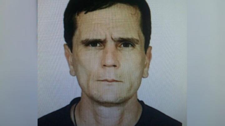 Особо опасен: южноуральцев попросили о помощи в розыске подозреваемого в убийстве ребёнка
