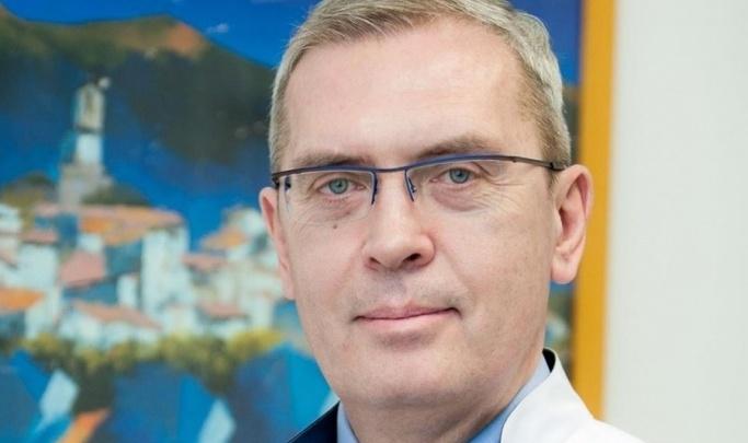 Следователи обвинили главврача перинатального центра Андрея Павлова в затягивании ознакомления с делом