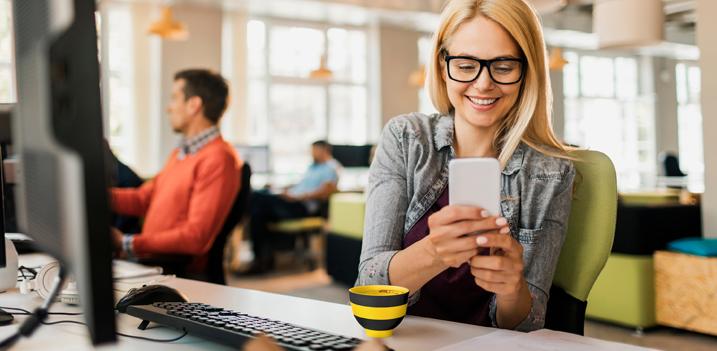 Чем заняться онлайн: 5 идей для пользователей смартфона с безлимитным интернетом