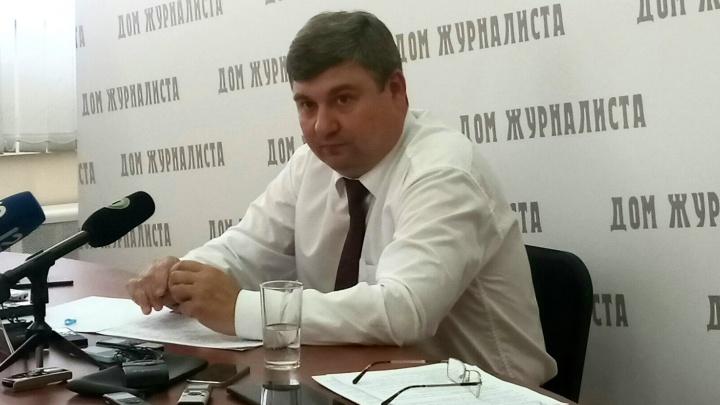 Новый глава омского минстроя заявил, что тариф по капремонту нужно повысить
