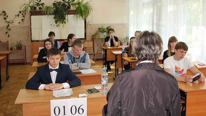 Омские выпускники 2019 года поставили рекорд по количеству 100-балльных работ на ЕГЭ по химии