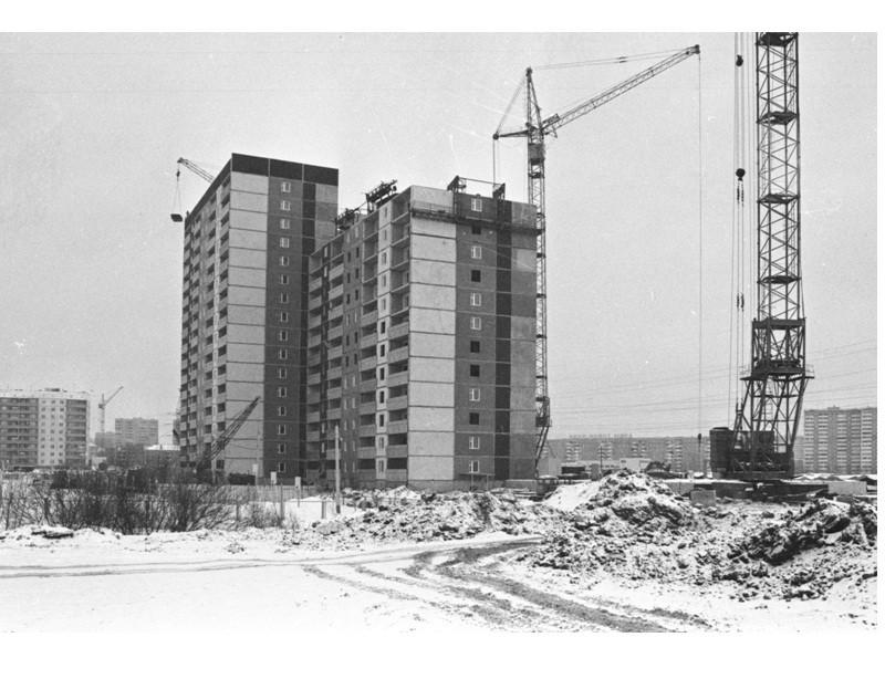Наряду с ЖБИ, Юго-Западным и Академическим Новая Сортировка является одним из самых молодых районов Екатеринбурга