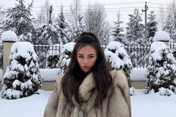 В конце декабря Ираида Новрузова прошла на кастинг в группу «Серебро»
