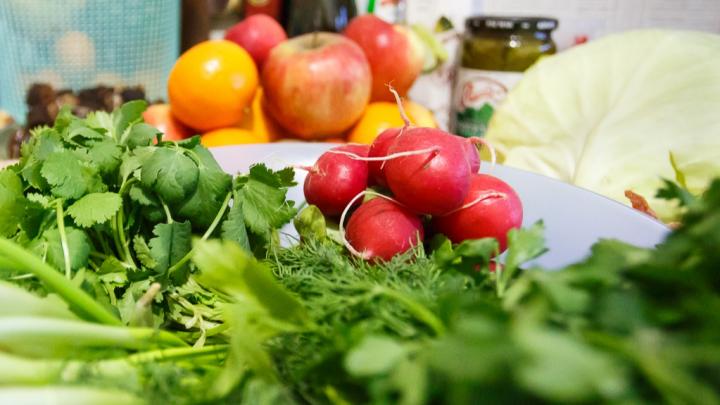 Реальные доходы падают: в Волгограде продовольственные товары подорожали на 3,05%