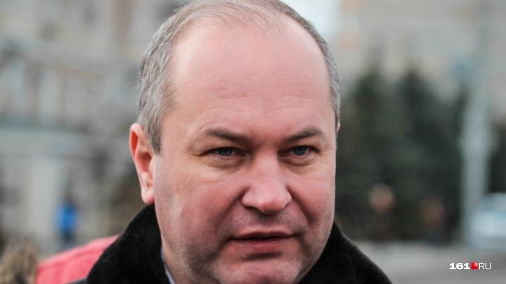 Сболтнул лишнего: Варламов включил экс-главу Ростова в список «длинных языков»