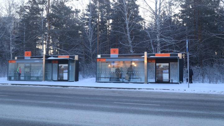 Десятки автобусов сошли с рейсов из-за морозов. Называем проблемные маршруты